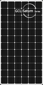 Solar Modules Solar Panel Gcl System Integration